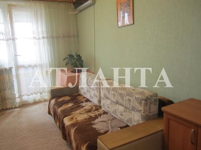 Продается 2-комнатная квартира на ул. Заболотного Ак. — 40 000 у.е.
