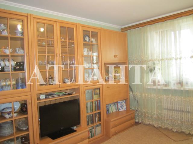 Продается 2-комнатная квартира на ул. Заболотного Ак. — 40 000 у.е. (фото №2)