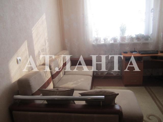 Продается 2-комнатная квартира на ул. Заболотного Ак. — 40 000 у.е. (фото №3)