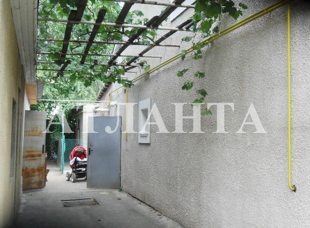 Продается 1-комнатная квартира на ул. Курская — 27 000 у.е.