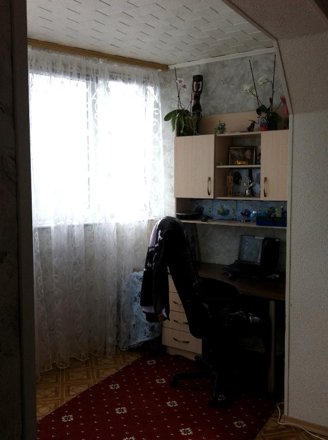 Продается 3-комнатная квартира на ул. Днепропетр. Дор. — 69 000 у.е. (фото №8)