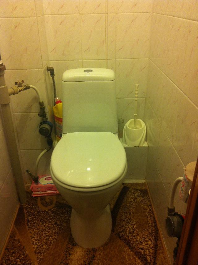 Продается 3-комнатная квартира на ул. Днепропетр. Дор. — 69 000 у.е. (фото №12)