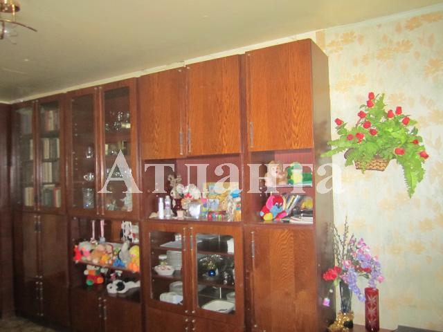 Продается 3-комнатная квартира на ул. Бочарова Ген. — 34 000 у.е. (фото №2)