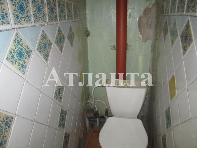 Продается 3-комнатная квартира на ул. Бочарова Ген. — 32 000 у.е. (фото №8)