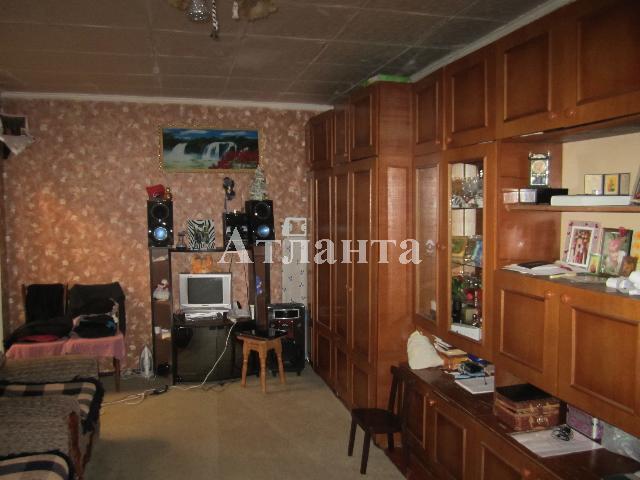 Продается 1-комнатная квартира на ул. Советская — 15 000 у.е. (фото №4)