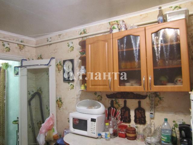 Продается 1-комнатная квартира на ул. Советская — 15 000 у.е. (фото №5)