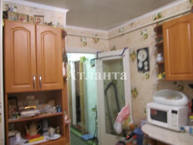 Продается 1-комнатная квартира на ул. Советская — 15 000 у.е. (фото №6)