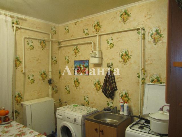 Продается 1-комнатная квартира на ул. Советская — 15 000 у.е. (фото №7)
