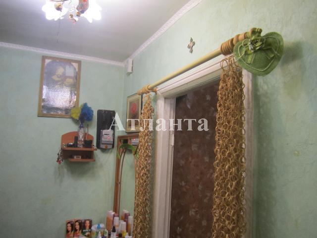 Продается 1-комнатная квартира на ул. Советская — 15 000 у.е. (фото №9)