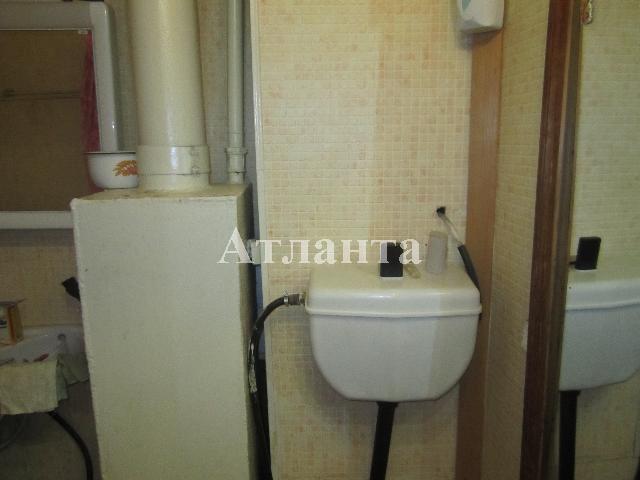 Продается 1-комнатная квартира на ул. Советская — 15 000 у.е. (фото №10)