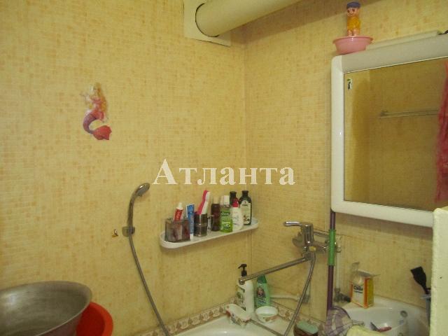 Продается 1-комнатная квартира на ул. Советская — 15 000 у.е. (фото №11)