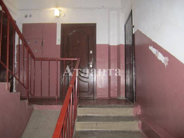 Продается 1-комнатная квартира на ул. Советская — 15 000 у.е. (фото №12)