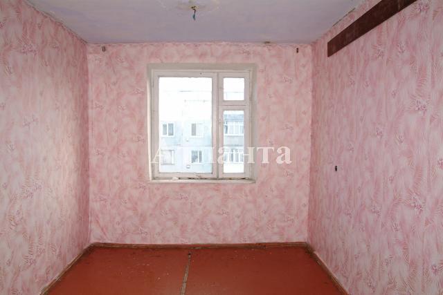 Продается 1-комнатная квартира на ул. Гвардейская — 10 000 у.е.