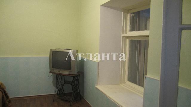 Продается 2-комнатная квартира на ул. Черноморского Казачества — 20 000 у.е. (фото №4)
