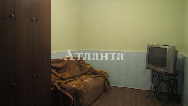 Продается 2-комнатная квартира на ул. Черноморского Казачества — 20 000 у.е. (фото №5)