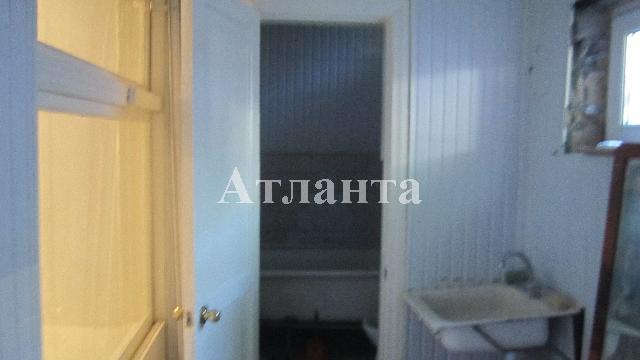 Продается 2-комнатная квартира на ул. Черноморского Казачества — 20 000 у.е. (фото №9)