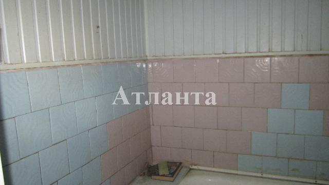 Продается 2-комнатная квартира на ул. Черноморского Казачества — 20 000 у.е. (фото №10)