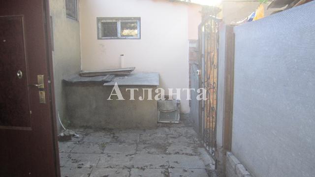 Продается 2-комнатная квартира на ул. Черноморского Казачества — 20 000 у.е. (фото №12)