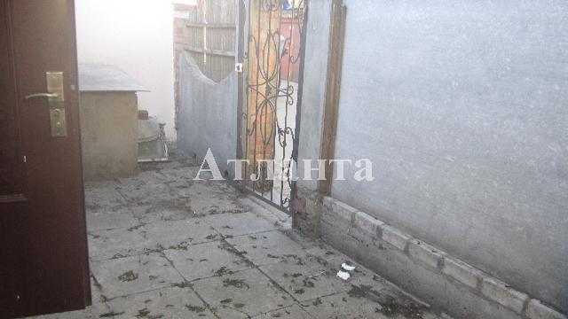 Продается 2-комнатная квартира на ул. Черноморского Казачества — 20 000 у.е. (фото №13)