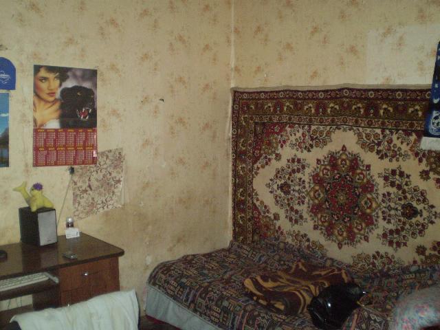 Продается 1-комнатная квартира на ул. Дос — 4 500 у.е.