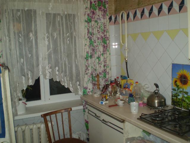 Продается 3-комнатная квартира на ул. Героев Сталинграда — 38 000 у.е. (фото №4)