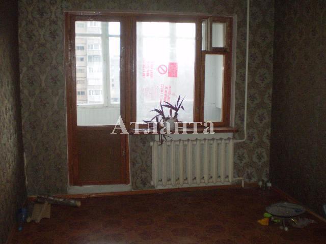 Продается 3-комнатная квартира на ул. Проспект Добровольского — 45 000 у.е.
