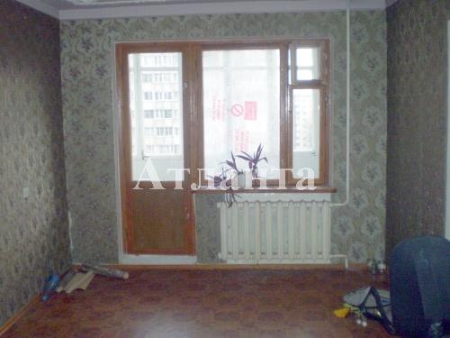 Продается 3-комнатная квартира на ул. Проспект Добровольского — 45 000 у.е. (фото №2)