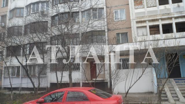 Продается 2-комнатная квартира на ул. Проспект Добровольского — 39 000 у.е.
