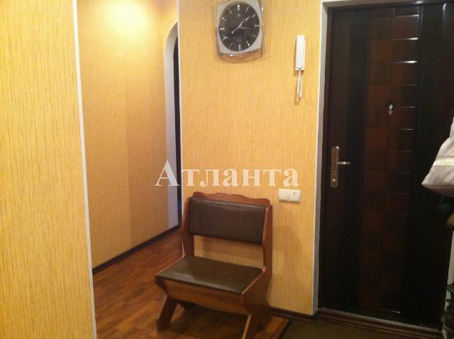 Продается 3-комнатная квартира на ул. Крымская — 70 000 у.е. (фото №2)