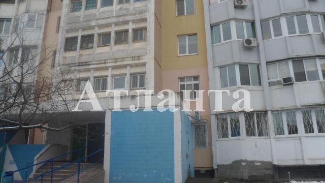 Продается 3-комнатная квартира на ул. Паустовского — 38 000 у.е.