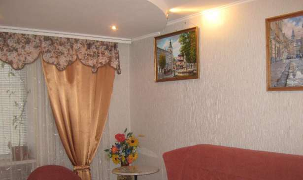 Продается 3-комнатная квартира на ул. Бочарова Ген. — 59 000 у.е.