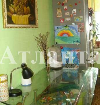 Продается 2-комнатная квартира на ул. Заболотного Ак. — 32 000 у.е. (фото №3)