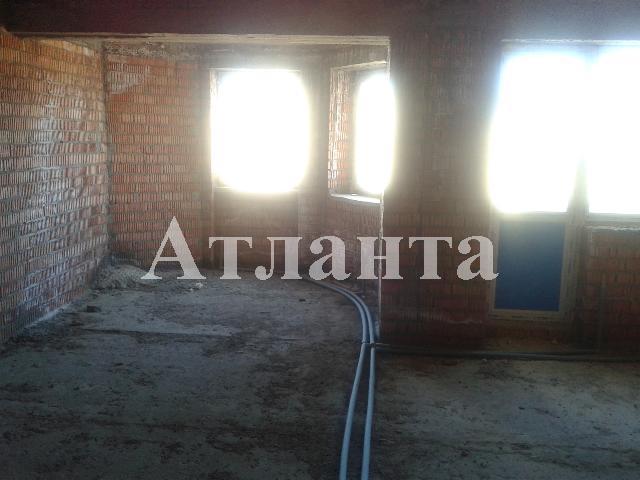 Продается 1-комнатная квартира в новострое на ул. Бочарова Ген. — 20 000 у.е. (фото №2)