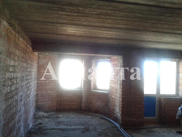 Продается 1-комнатная квартира в новострое на ул. Бочарова Ген. — 20 000 у.е. (фото №3)