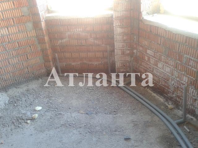 Продается 1-комнатная квартира в новострое на ул. Бочарова Ген. — 20 000 у.е. (фото №4)