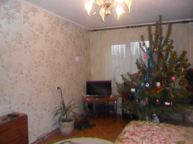 Продается 3-комнатная квартира на ул. Проспект Добровольского — 42 000 у.е.