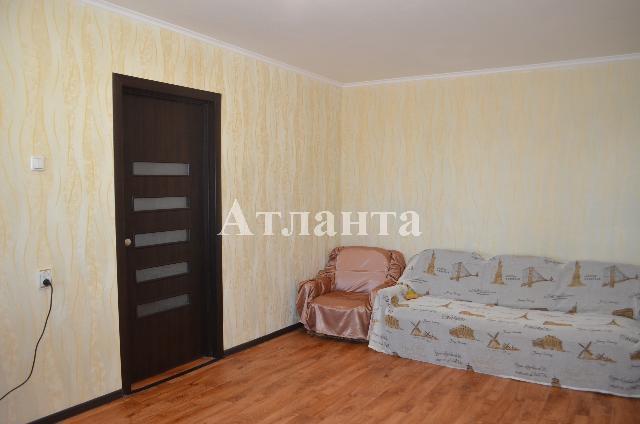 Продается 3-комнатная квартира на ул. Кузнецова Кап. — 38 000 у.е.