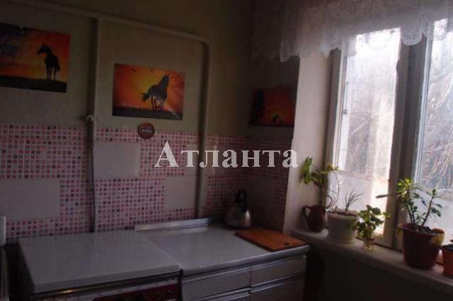 Продается 1-комнатная квартира на ул. Украинки Леси — 12 500 у.е. (фото №2)