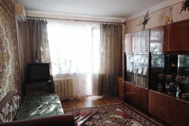 Продается 1-комнатная квартира на ул. Бочарова Ген. — 22 000 у.е.