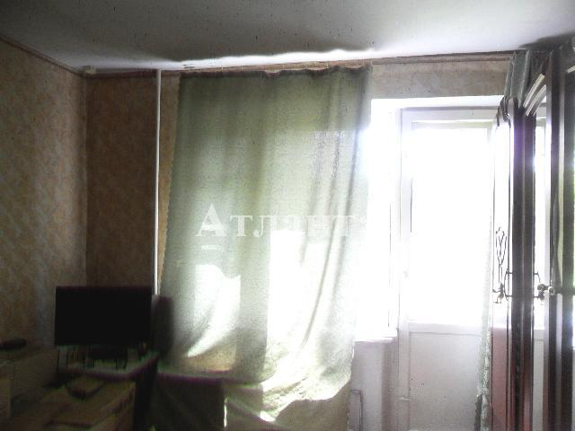 Продается 1-комнатная квартира на ул. Заболотного Ак. — 19 000 у.е. (фото №2)
