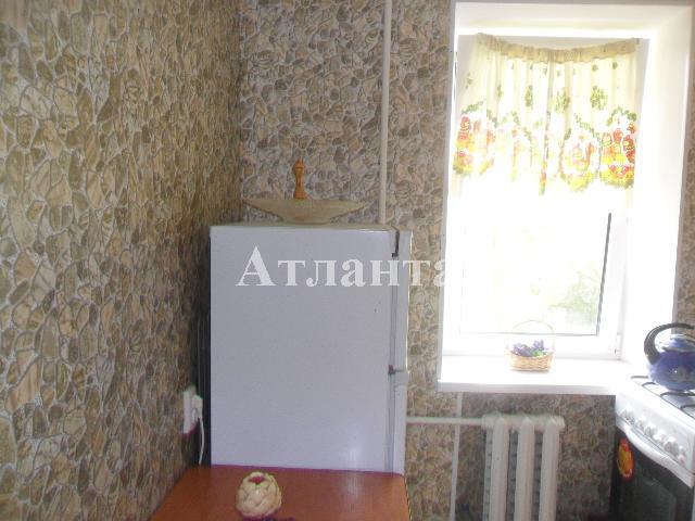 Продается 1-комнатная квартира на ул. Заболотного Ак. — 19 000 у.е. (фото №4)