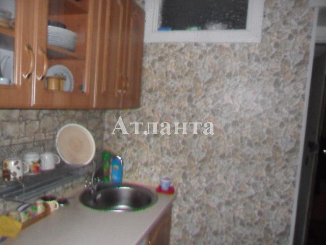 Продается 1-комнатная квартира на ул. Заболотного Ак. — 19 000 у.е. (фото №5)