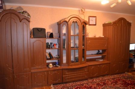 Продается 1-комнатная квартира на ул. Заболотного Ак. — 22 000 у.е.