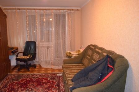 Продается 1-комнатная квартира на ул. Заболотного Ак. — 22 000 у.е. (фото №2)