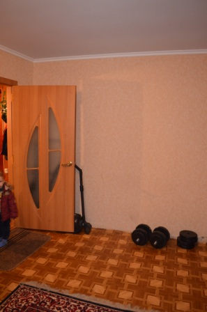 Продается 1-комнатная квартира на ул. Заболотного Ак. — 22 000 у.е. (фото №4)