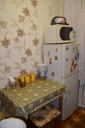 Продается 1-комнатная квартира на ул. Заболотного Ак. — 22 000 у.е. (фото №8)
