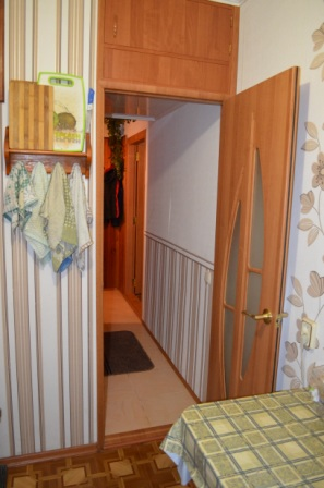 Продается 1-комнатная квартира на ул. Заболотного Ак. — 22 000 у.е. (фото №10)