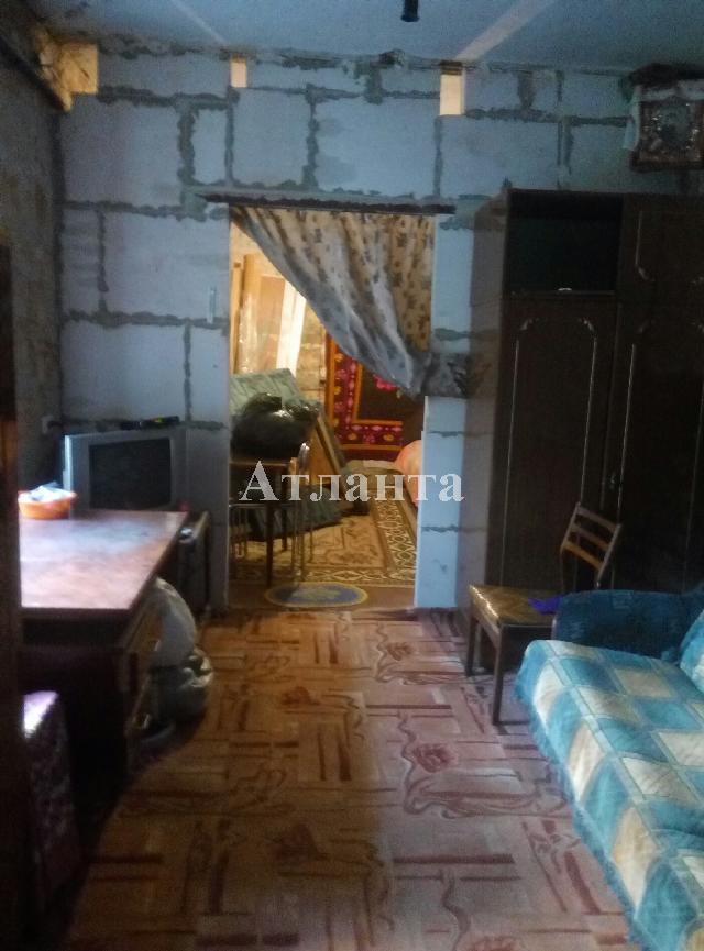 Продается 2-комнатная квартира на ул. Чапаева — 20 000 у.е.