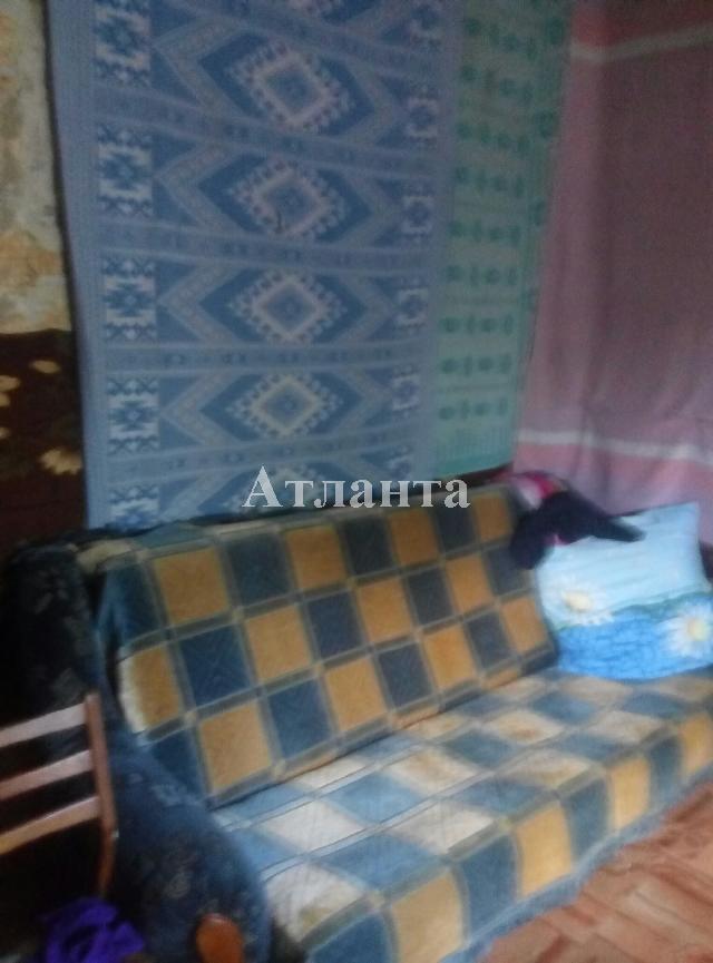 Продается 2-комнатная квартира на ул. Чапаева — 20 000 у.е. (фото №3)