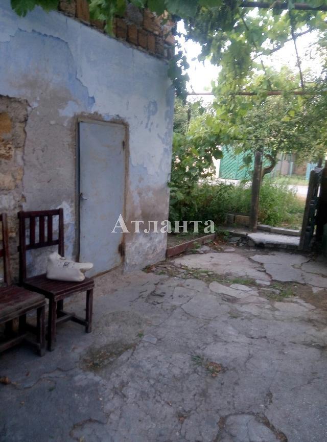 Продается 2-комнатная квартира на ул. Чапаева — 20 000 у.е. (фото №6)